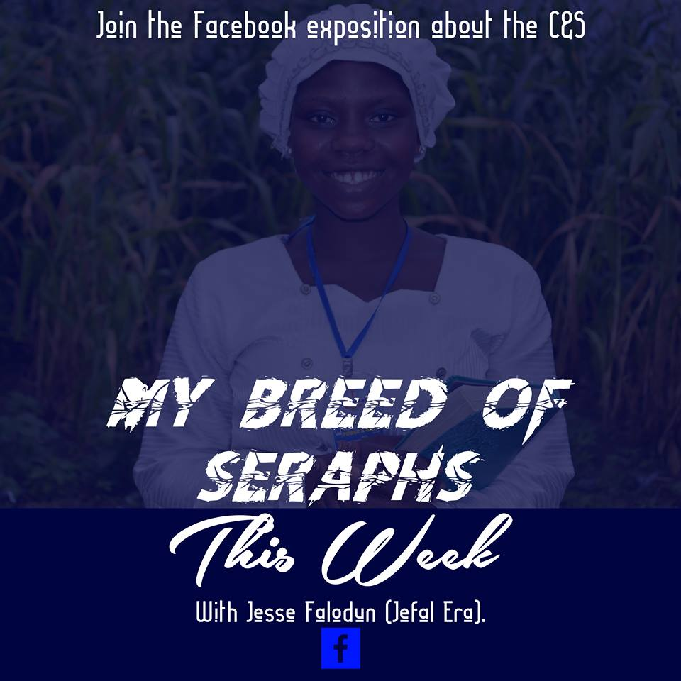 My Breed of Seraphs (The Introduction) - Jefal Era