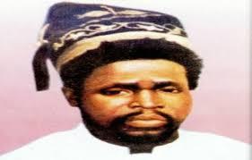 Saint Moses Orimolade