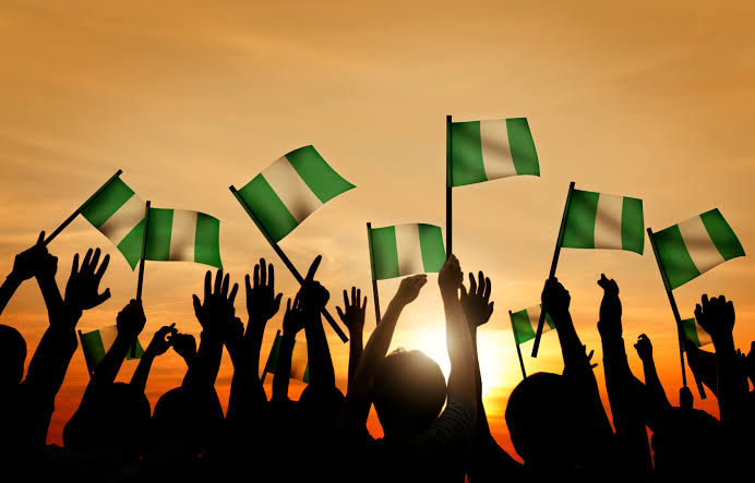 Nigeria! Our Country Our Responsibility