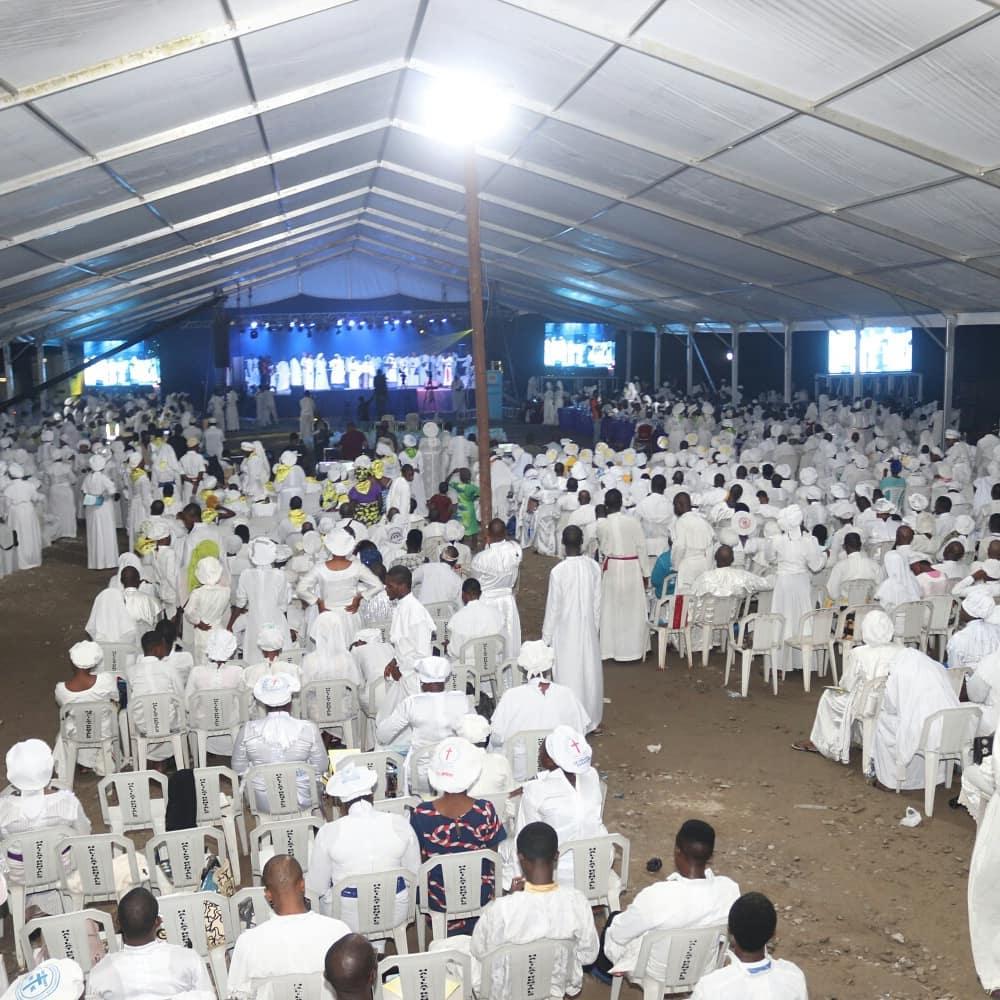 Cherubim and Seraphim Unification Church of Nigeria Quarterly Vigil postponed