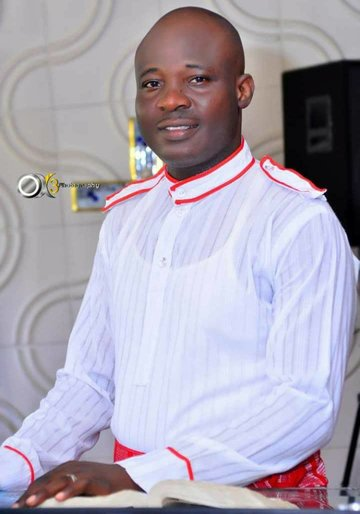 WHY COMPROMISE 86YRS CHERUBIM & SERAPHIM DOCTRINES By: Pastor Mike A. AJAYI