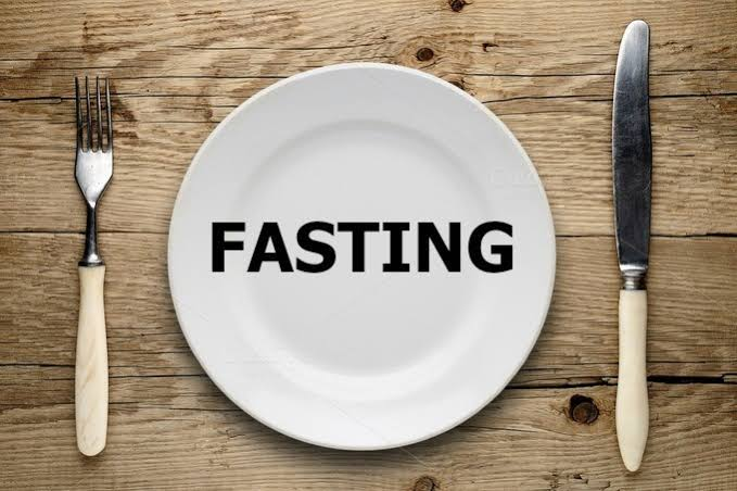 WHY DO CHRISTIANS FAST? - Concluding Part