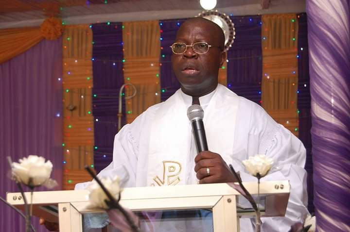I WAS BORN A MUSLIM BUT ONLY ONE REASON KEPT ME IN C&S - Pastor Festus Taiwo