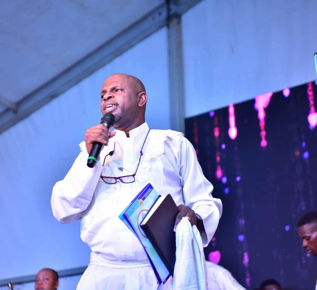 UNITY!  THE MOST ELUSIVE ELEMENT IN THE CHURCH - Pastor Olusegun Adewunmi