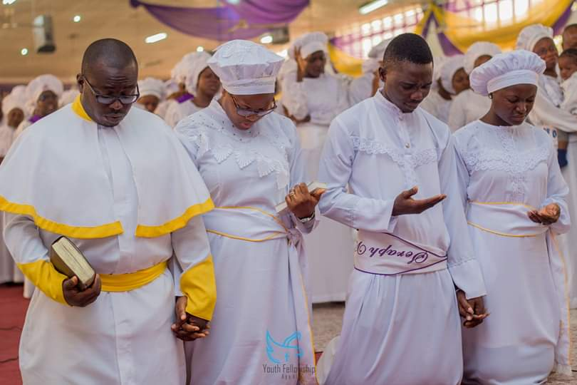 FORGIVENESS : AN INEVITABLE FACTOR FOR SUCCESS IN MARRIAGE - Olukotun Gideon Olusola