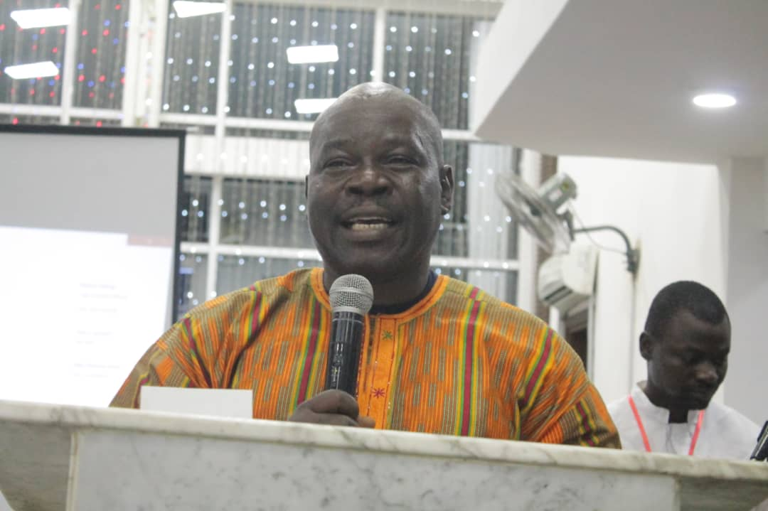 I Don't Believe A Course In The University Is Either Good Or Bad - Prof.  Harrison Adeniyi.
