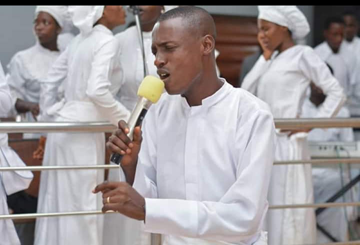 The Church Should Be Concern About Making Men Into Christ Image Than Branding - Prophet Abraham Adebayo