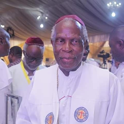 C&S LEADER CALLS FOR IMPLEMENTATION OF CONFAB REPORTS