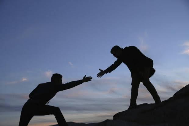 HOW TO GET HELP FROM ANYONE - Olukotun Gideon Olusola