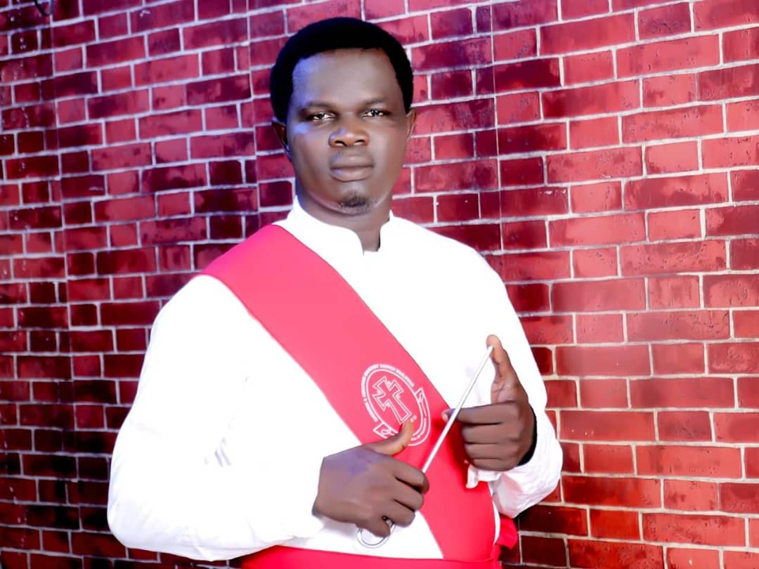 I Started Balm of Gilead Music To Help Myself And Other Talented Seraph Artistes - Prophet Gabriel Oladipupo