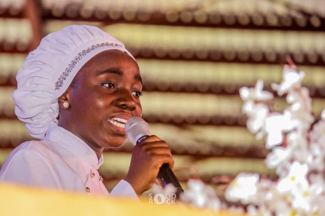 How I Memorised the Bible's Longest Chapter - Tunmise Adeyemi