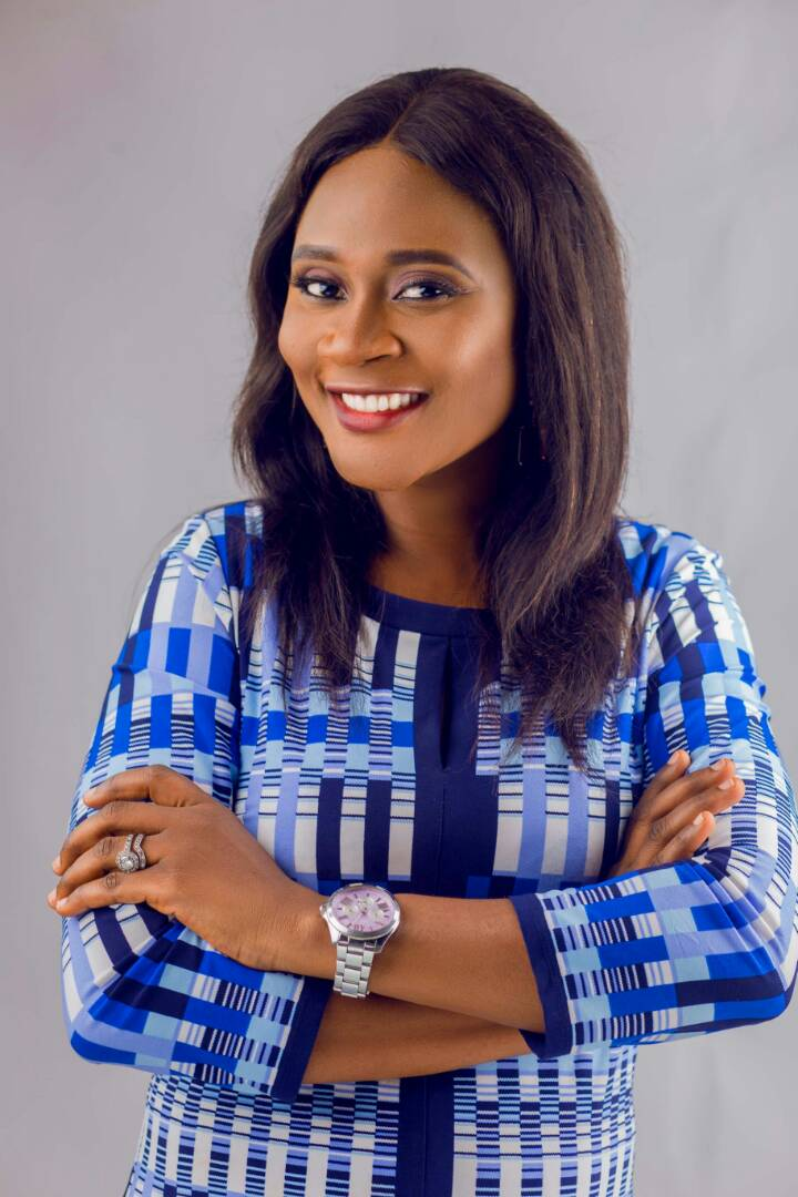 Know Yourself Well Enough Before Taking A Spouse Says Titi Ogunleye