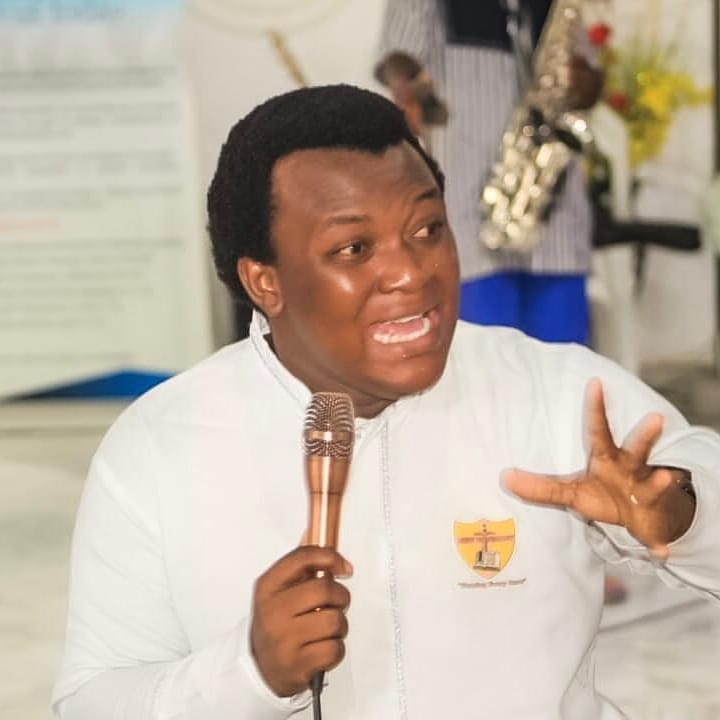 C&S Church Needs To Focus On Empowering It's Members - Gandonu Gabriel