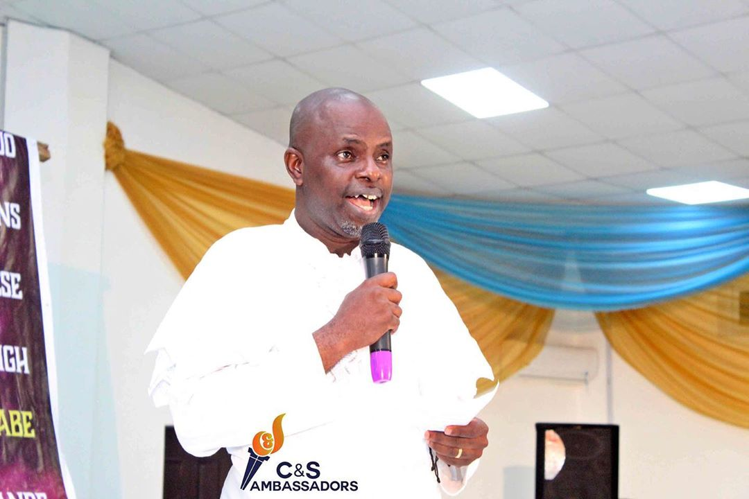 The Reality Of Oneness In The C&S Church Is Being Attained Says Pastor Olusegun Adewunmi