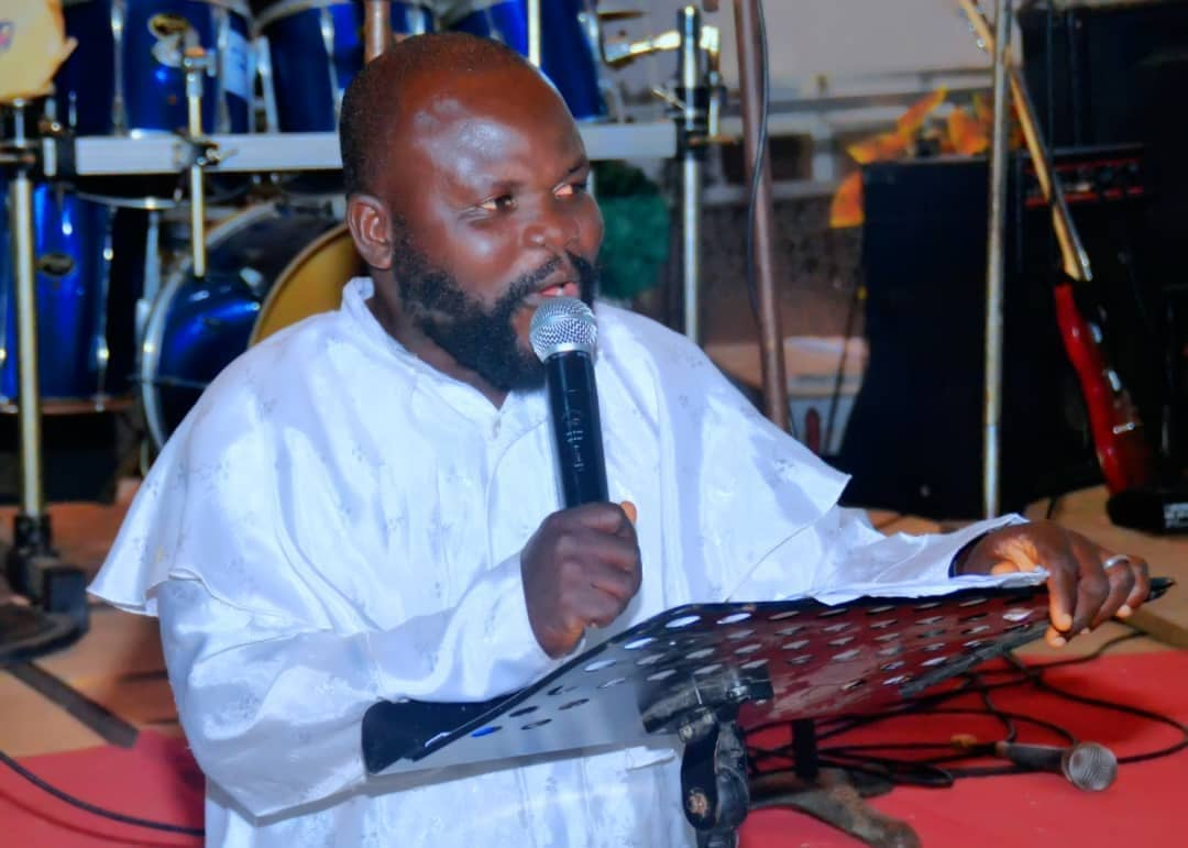 Yahweh Praise 2020 Is Going To Be A Night Of Great Spiritual And Physical Shift Says Bro Abiodun Adesanya