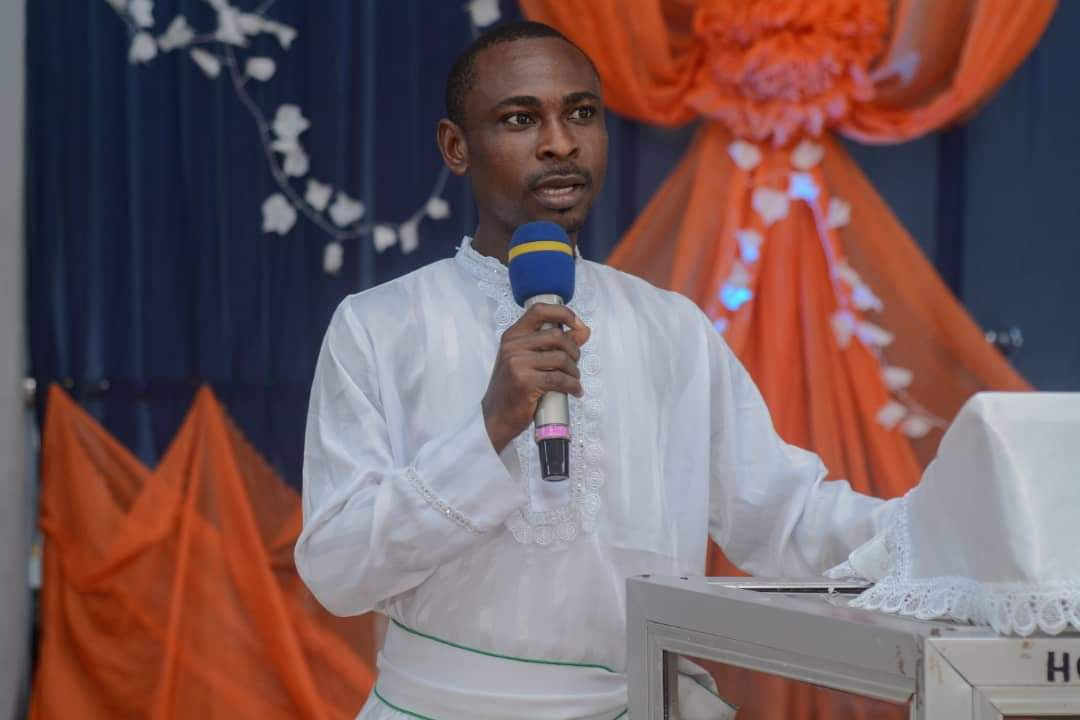 The Pathway to Rest Is God's Presence – Pastor Ajose Odukoya