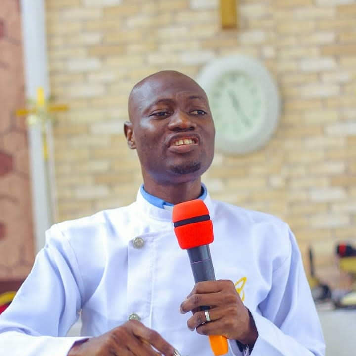 HOLINESS: A MAJOR REQUIREMENT TO USHER IN THE END TIME REVIVAL - Pastor Alo Olatokunboh Akin