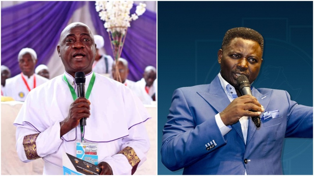 Re: Pastor Matthew Ashimolowo's Comment On C & S Church By Ap Muyiwa Adeyemi
