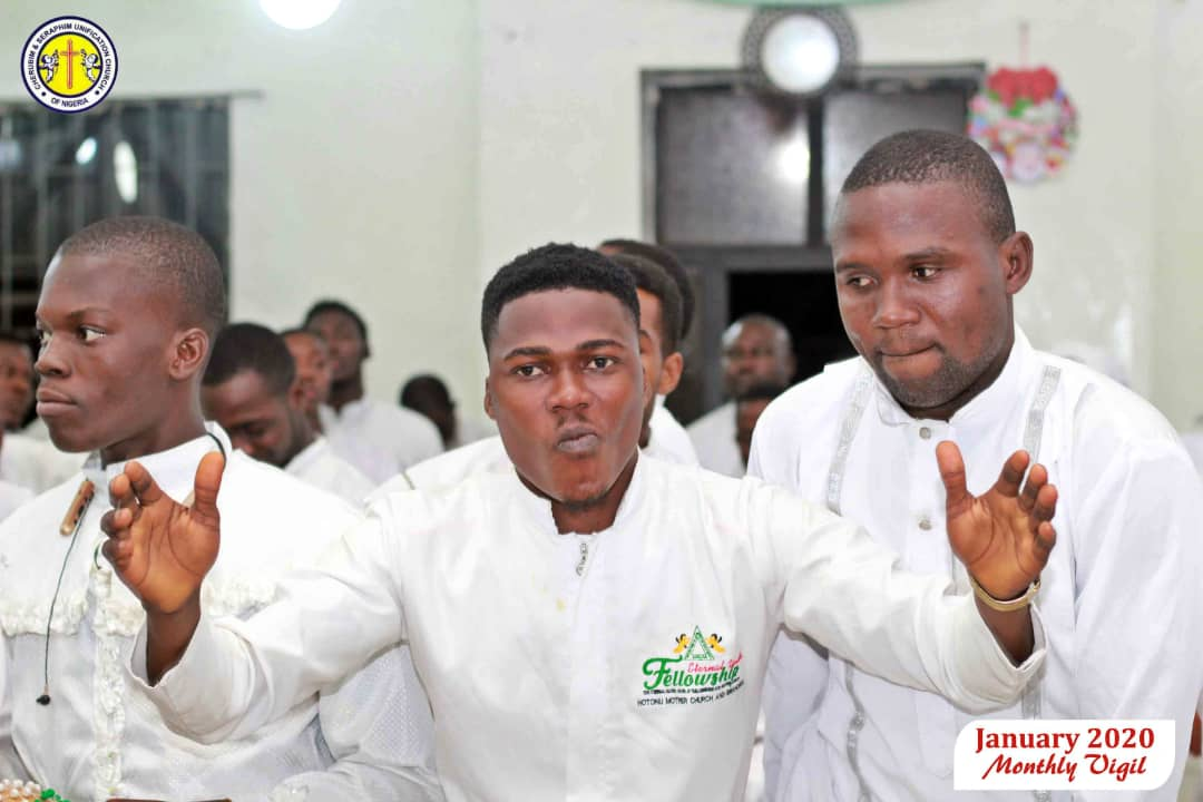 The Secret To Supernatural Strength And Exploits Is Knowing Your God Part 2 - OYEGBADE OLUMIDE CROWN