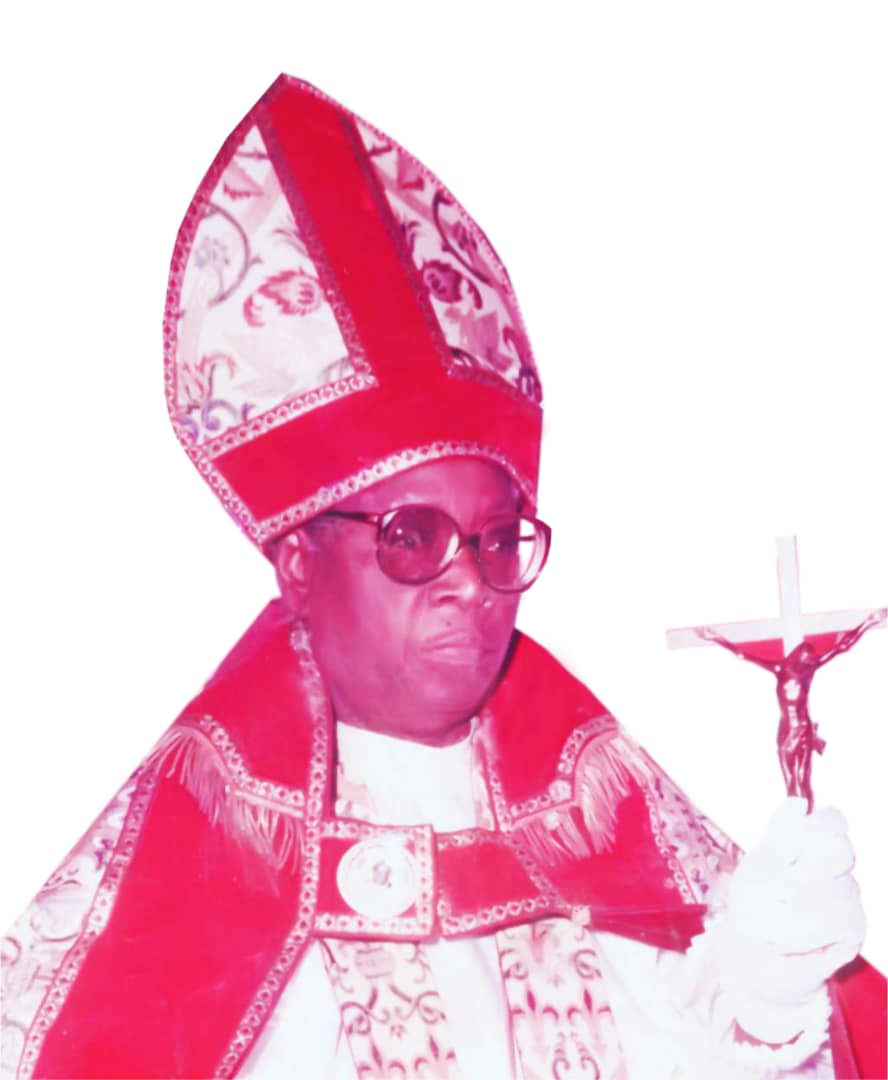 95th Celestial Vision Anniversary - The Life and Vision of Captain Abiodun Emmanuel