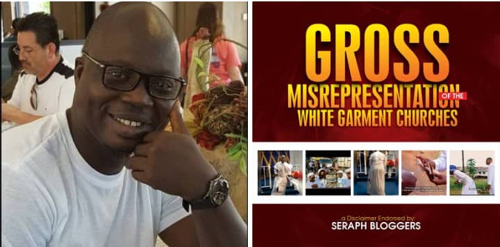 TAMPAN to sanction members over misuse of white garment
