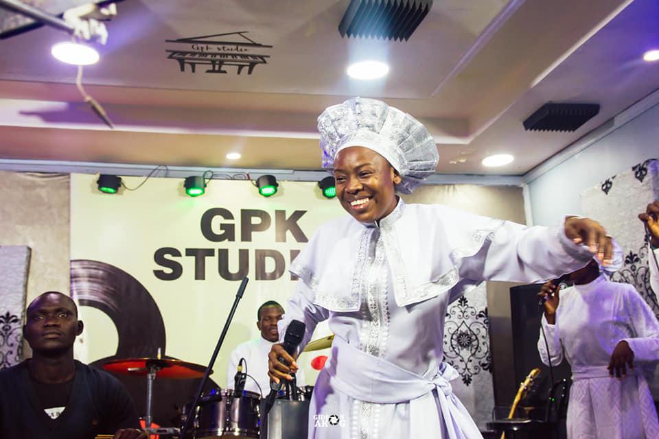 Music to me isn't a career, rather a medium to evangelize - Bukola Adekunle Bethel
