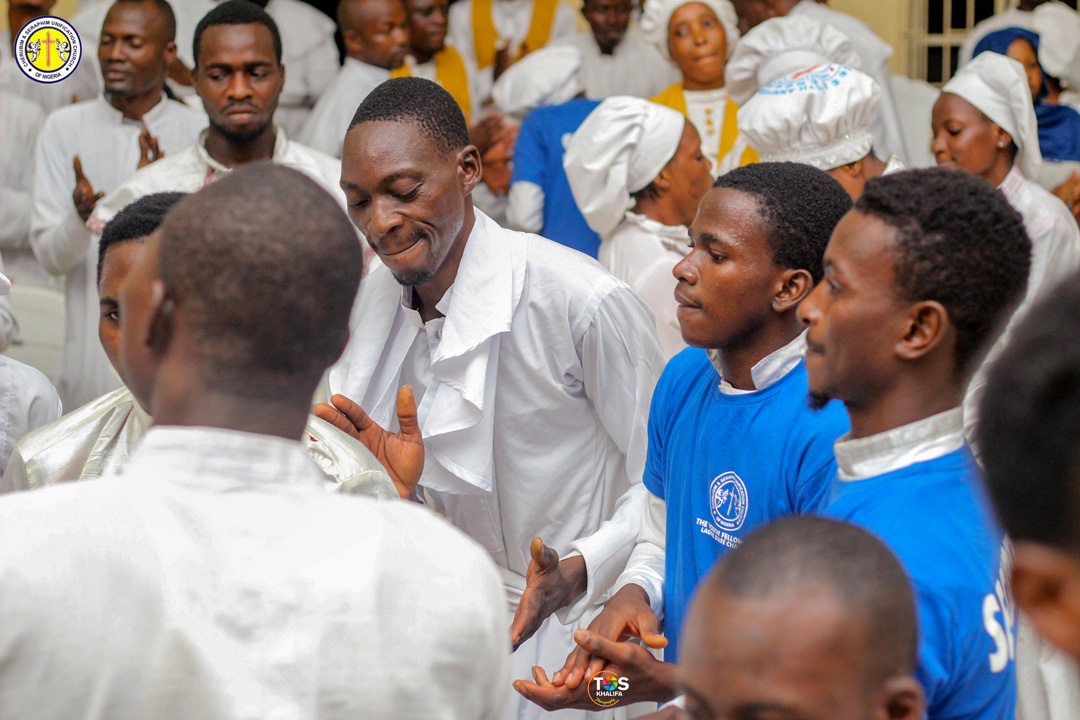 Lagos State Youth Fellowship Resumes Monthly Vigil...Annual Convention to be hosted for a day and free