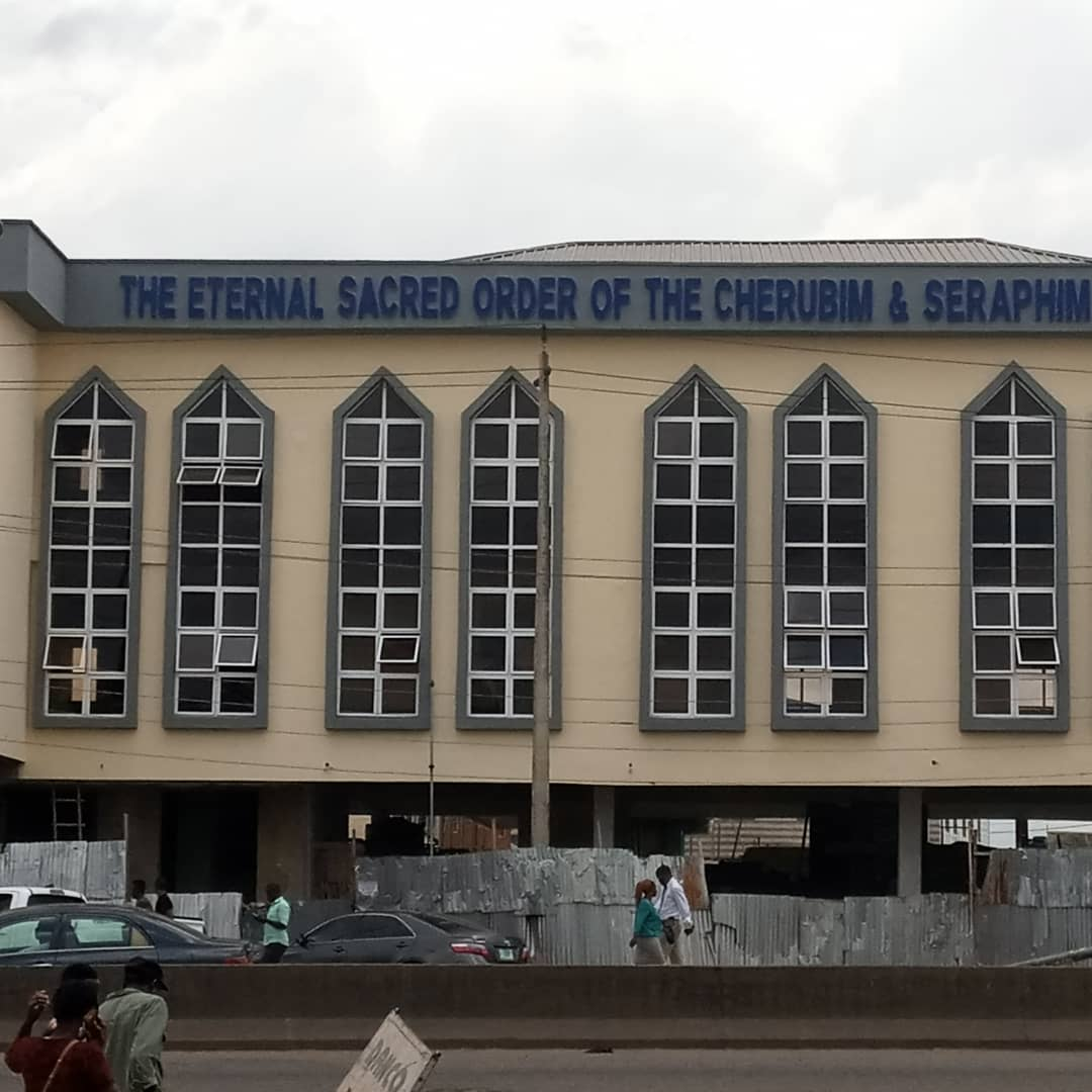 Orimolade Mercy Land, Ojokoro to be The Eternal International Headquarters; Dedication holds 2021