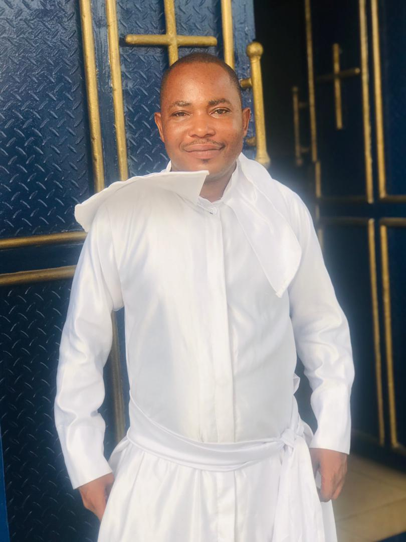 My mandate is to bring light to the hidden truth about C & S church - Imoledayo Immanuel