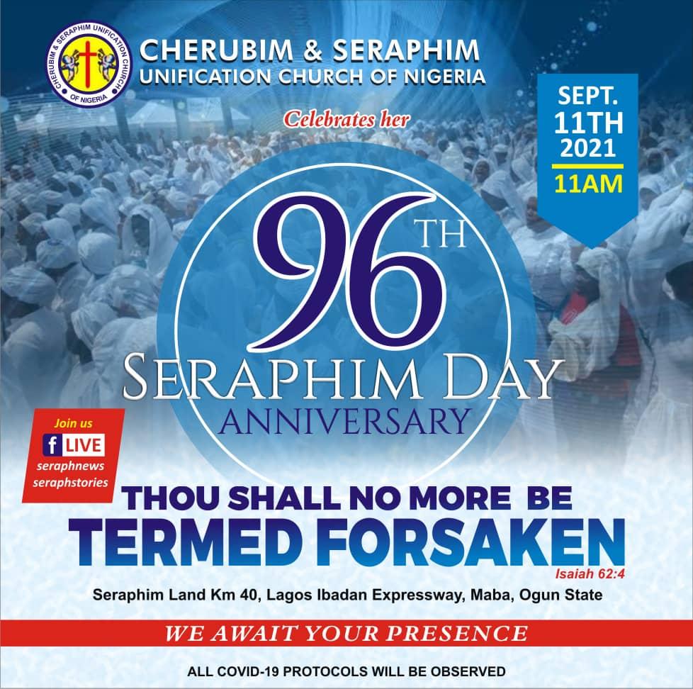 C&S Church Set to Celebrate 96th Anniversary