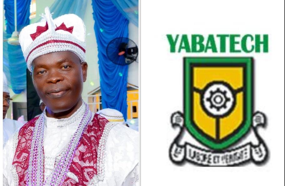 Yabatech students will receive scholarships yearly in memory of Adewusi - Yabatech 1986 Alumni